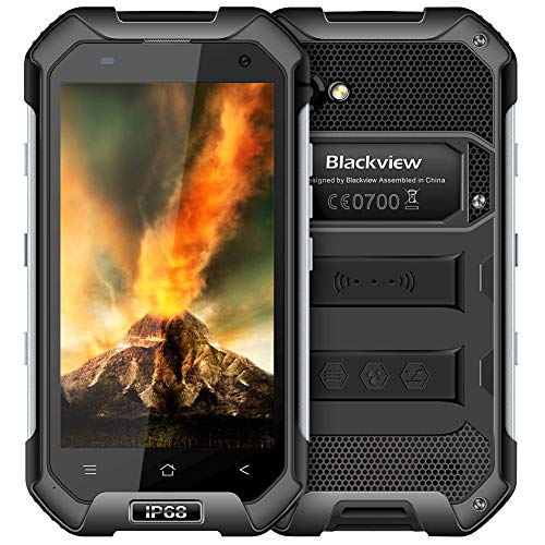 Blackview BV6000S Unlocked Smartphones,Gray