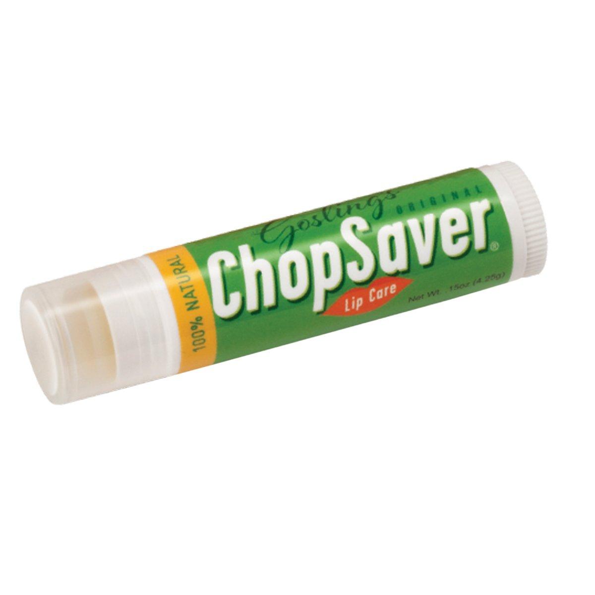 CHOP CHOP Chop-Saver Lip Balm AriaLights INC