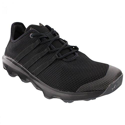 adidas Climacool Voyager, Zapatillas de Deporte Unisex Adultos Core Black/Core Black/Core Black