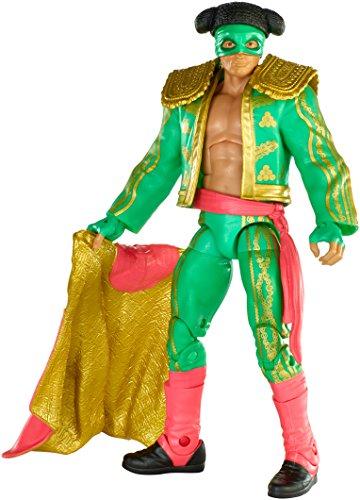 WWE Elite Collection Series #35 - Fernando (Los Matadores) Action Figure
