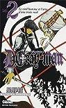 D. Gray-Man, tome 2 : Le vieil homme et l'aria d'une triste nuit par Hoshino