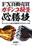 FX自動売買・ガチンコ投資必勝技 ~ローレバレッジ時代の超堅実システムトレード術~