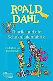 Image of Charlie Und Die Schokoladenfabrik [ Charlie and the Chocolate Factory ] (German Edition)