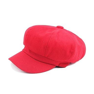 CHENJUAN Sombreros de moda, gorras, sombreros elegantes, go Gorro ...