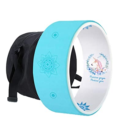 Sports - Rueda de Yoga - Yoga Wheel - La Rueda Dharma Yoga ...