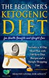 """Brand New Expanded Edition      This book now has even more information about the Keto Diet, tips about the most common Keto Diet mistakes, key steps on """"how to get started"""" immediately and much, much more.        The Ketogenic Diet (Keto Die..."""