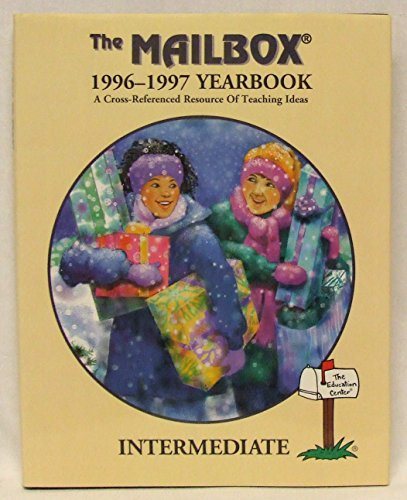 The Mailbox, 1996-1997 Intermediate Yearbook