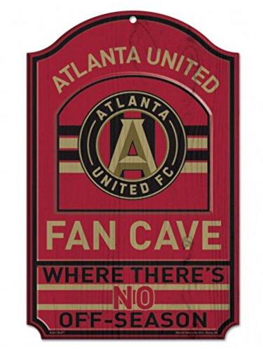 fan products of Atlanta United FC WinCraft