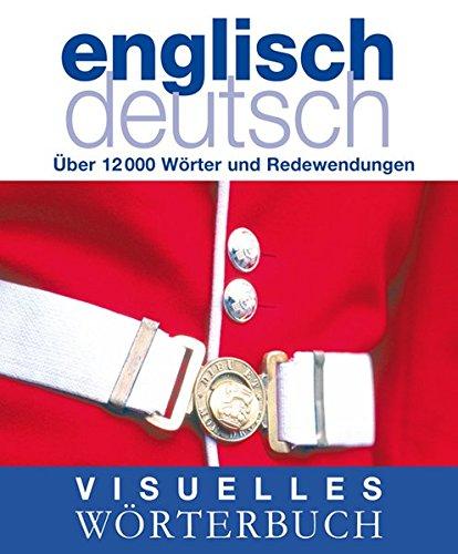[B.O.O.K] Visuelles Wörterbuch Englisch / Deutsch ZIP