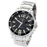 Philip Persio submariner Bk Bezzel Diver Wrist Watch Watches 3 ATM Water proof