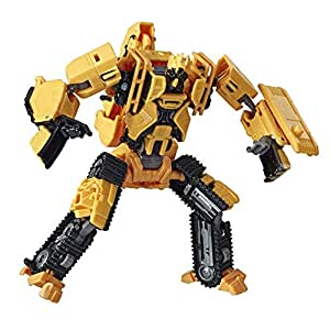 Transformers Scrapmetal Action Figure
