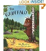 #9: The Gruffalo (Picture Books)