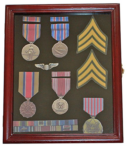 The 8 best display cases for medals