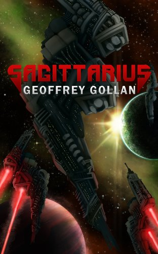 Sagittarius (The Amerite Wars Book 1)