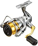 Best Shimano Fishing Reels Under 100 Dollars - Shimano Spinning Reel 17 Sedona c2000hgs Review
