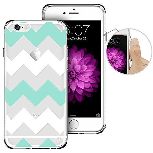 iPhone ESR Silicone Plastic Chevron