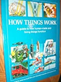 How Things Work, Simon and Schuster Staff, 0671670328
