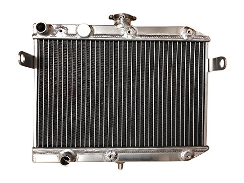SUZUKI RADIATOR for 07-10 King Quad 450/ 09-14 King Quad 500/ 05-07 King Quad 700/ 08-15 King Quad 750