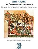 Der Übersetzer der Sehnsüchte: Gedichte. Aus dem Arabischen ins Deutsche übertragen, kommentiert und mit einer Einführung versehen von Stefan Weidner
