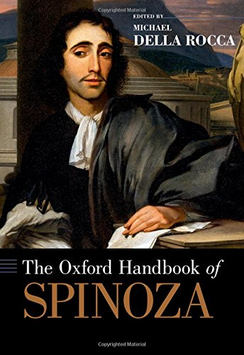 Top 9 recommendation spinoza oxford for 2019