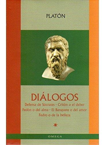 Diálogos Text fb2 book