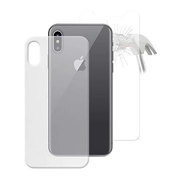 coque ultra fine 03 iphone x