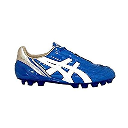 Bianco E Libero It Sport Tempo Tigreor Asics Amazon Blu Calcio it T8tWqw