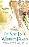 The Best Laid Wedding Plans: a charming southern romance of second chances (Magnolia Brides)