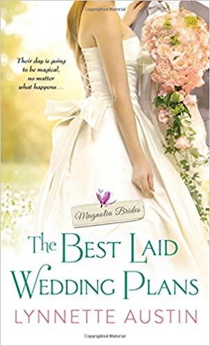 The Best Laid Wedding Plans: A Charming Southern Romance Of Second