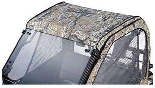 Honda 0SR85-HL5-400C Pioneer 500 Camo Fabric Roof//Rear Panel