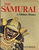 The Samurai, Stephen R. Turnbull, 0026205408