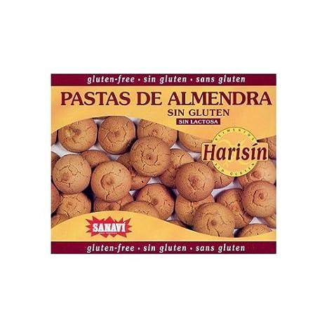 SA-HARISIN-PASTAS DE ALMENDRA SIN GLUTEN: Amazon.es: Hogar