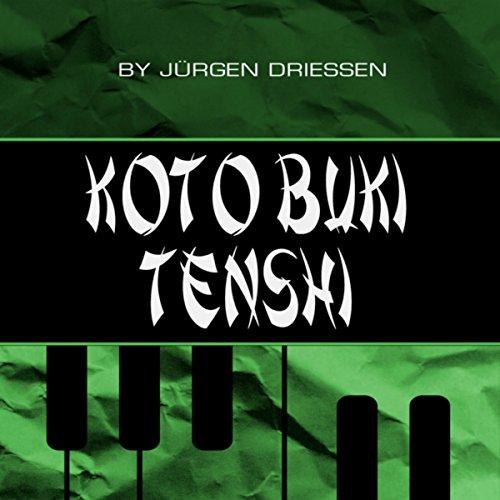 Jürgen Driessen - Koto Buki EP (Sampler)