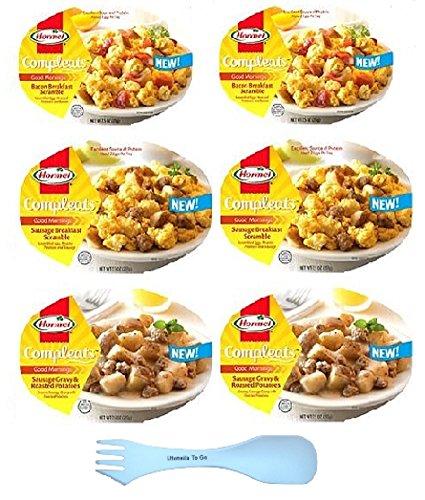 hormel-compleats-microwavable-bowls-variety-6-pack-bundle-with-bonus-spork-combo-assortment-3