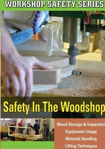 WORKSHOP SAFETY: SAFETY IN THE - Shop Wood Online