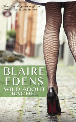 book cover of Wild About Rachel
