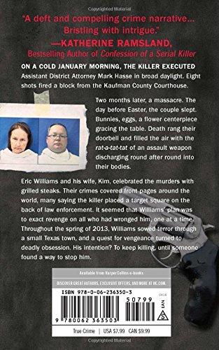 Amazon com: In Plain Sight: The Kaufman County Prosecutor