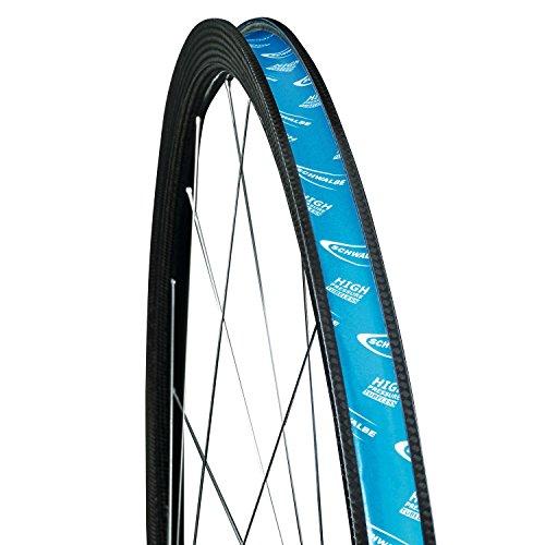 Schwalbe Fahrradfelgenband Tubeless Felgenband 10 m x 25 mm, 887025