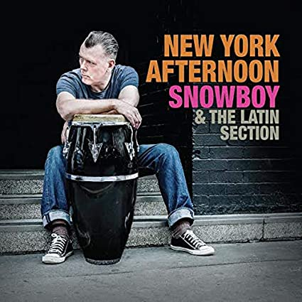 New York Afternoon [Vinilo]