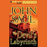 The Devil's Labyrinth: A Novel | John Saul
