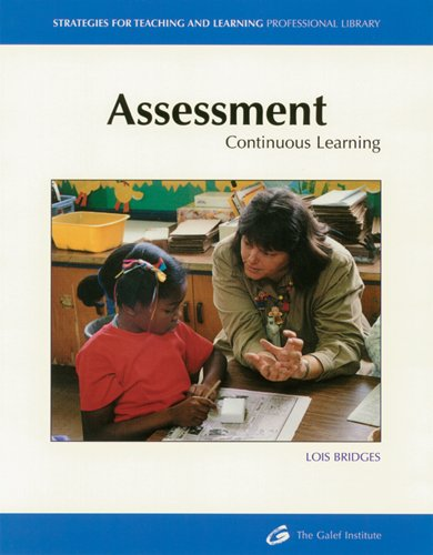 Assessment (Strategies for Teaching and Learning Professional Library)