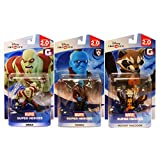 Disney Infinity 2.0 - Guardians of the Galaxy Bundle 2 (3-Pack)
