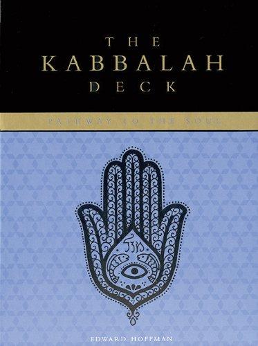 Download The Kabbalah Deck pdf epub