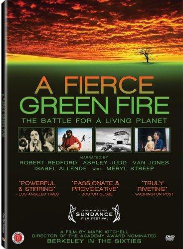 A Fierce Green Fire ()