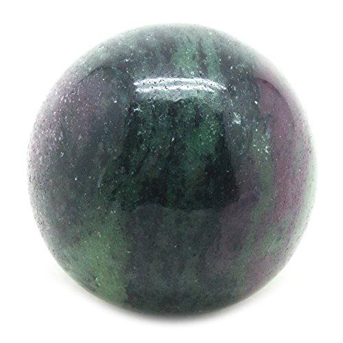 Ruby Sphere - 3