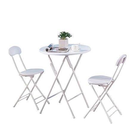Sedie E Tavoli Da Esterno Ikea.Coneiamo Piccolo Tavolo Da Pranzo Rotondo Per 2 Persone Puo