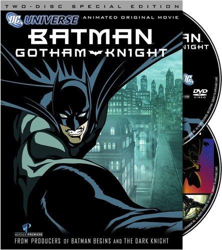 (Batman: Gotham Knight (Two-Disc Special)