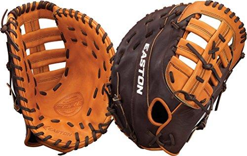 Mitt First Basemans Baseball (Easton Core Pro Series ECG3DBT Right Hand Throw 12.75 in 1B Pattern)