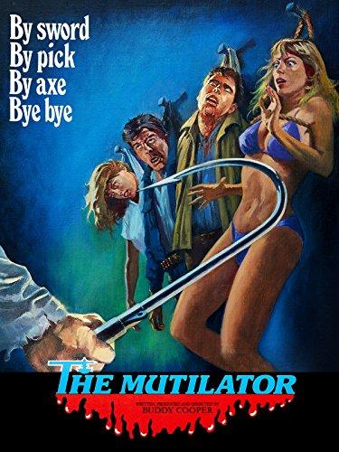 Halloween Parties Gone Wrong (The Mutilator)