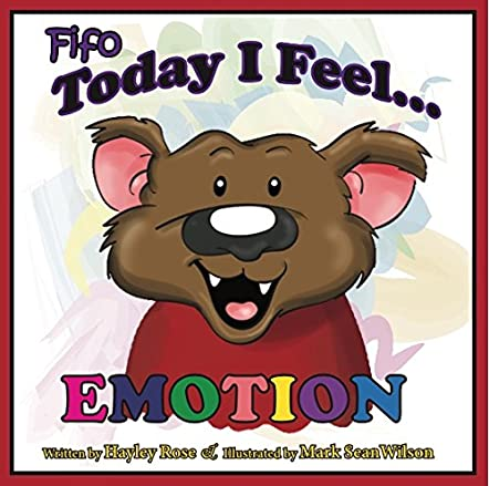 Today I feel... EMOTION
